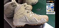 Тактические Ботинки Pan-Tac Coyot