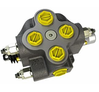Вспомогательный клапан MV0182 (180л/мин) Hema Endustri A.S