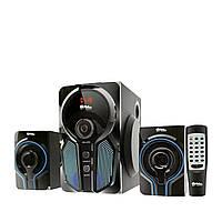 Домашний Музыкальный центр 2.1 /USB/ Bluetooth/ FM-радио