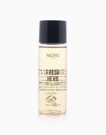 Освежающий органический тонер для проблемной кожи NACIFIC Fresh Herb Origin Toner, 30мл.