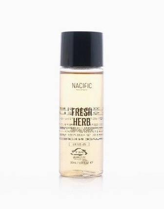 Освежающий органический тонер для проблемной кожи NACIFIC Fresh Herb Origin Toner, 30мл., фото 2
