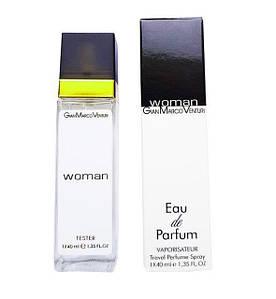 Gian Marco Venturi Woman - Travel Perfume 40ml #B/E