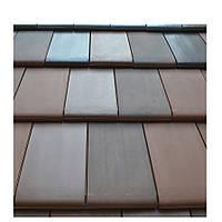 Фигаро (Figaro) Tondach Австрия цвет Медно-коричневый