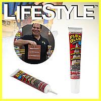 Универсальный водостойкий клей Flex glue | Супер фиксация