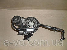 Турбіна для Mazda 323F 626 2.0 DITD, RHF3-VJ27-A, RHF3VJ27A