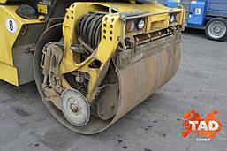 Дорожный каток Bomag BW174AP-4 AM (2011 г), фото 2
