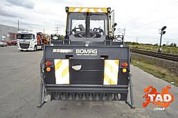 Дорожный каток Bomag BW174AP-4 AM (2011 г), фото 3