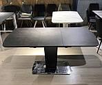 Стол Maryland (Мериленд) керамика черный (Бесплатная доставка), Nicolas, фото 4