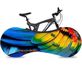 Чехол для велосипеда - PARROT