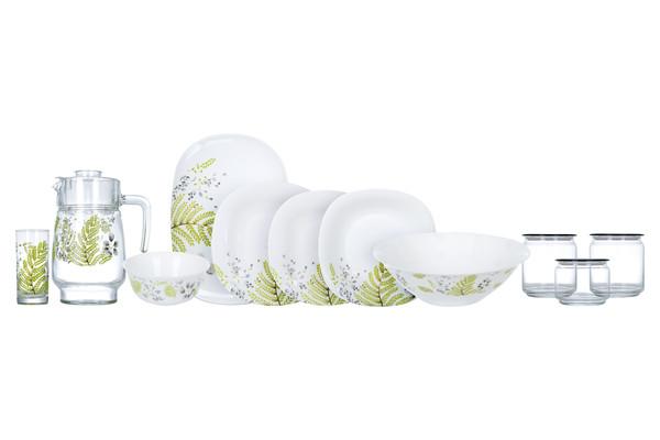 Купить Столовый сервиз 36 предметов Neo Carine Abella Luminarc P0070