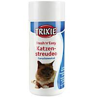 Trixie Fresh'n'Easy Cat (Трикси) дезодорант для кошачьего туалета без запаха
