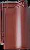 Черепица керамическая  Braas Рубин 11V, фото 2