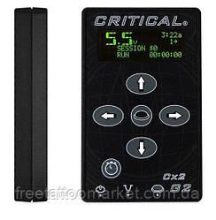 Блок питания Critical CX2-G2 Power Supply