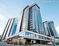 Видовая квартира в ЖК Панорама (г. Днепр) 64 кв.м, - 19 этаж + дизайн проект!