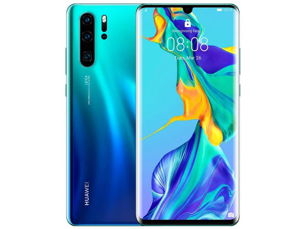 Смартфон HUAWEI P30 Pro 8/256GB Aurora (51093NFQ)