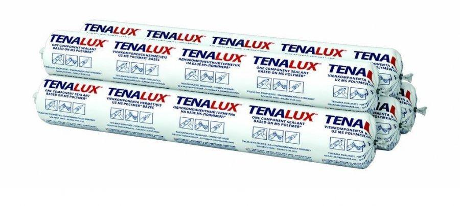 Герметик Теналюкс 112М (600 мл)   - ПВХ кровельная мембрана рулонная
