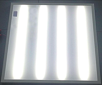 Светодиодная панель 58Вт 600х600 6500K, опал Армстронг, фото 1