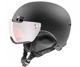 Шлемы UVEX hlmt 500 visor 2019