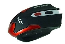 Мышка беспроводная UKC G111 5590