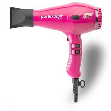 Фен для волос профессиональный Parlux 3200 Plus Fuchsia (P32PITF)