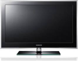 "Телевизор 40 "" Samsung LE40D555K1W 1920 х 1080- Б/В"