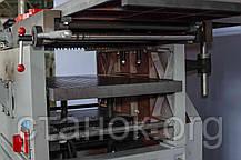 FDB Maschinen MLQ 400 M верстат 5 в 1 (Рейсмус, Фуганок, Пила, Долбяк, Фрезер) комбінований по дереву, фото 3