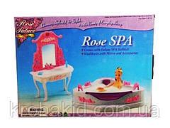 """Мебель для Барби 2613 """"Ванная"""""""