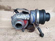 Турбіна для Mercedes W169 W245 1.8 2.0 CDI A6400901780