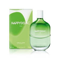 Туалетная вода Happydisiac Man (Хэппидизиак Мэн) Oriflame