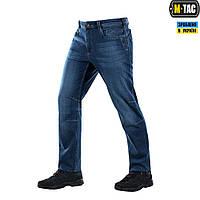 M-Tac джинси Tactical Gen.I Dark Denim Regular Fit (20043015), фото 1