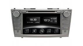 Штатна автомагнітола Gazer CM6008-V40 (Toyota Camry (V40), 2007-2011)