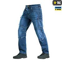 M-Tac джинсы Cargo Dark Denim 20048015, фото 1