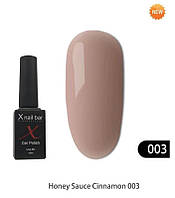 Гель-лак X nail bar (10мл) 003