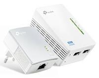 Адаптер TP-Link TL-WPA4220KIT