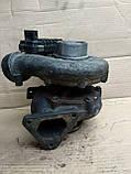 Турбина для Mercedes W211 3.2CDi A6480960199, 6NW008412, фото 4