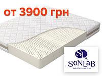 Латексный матрас SoNLaB Latex T14 высотой 16 см
