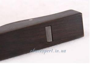 Рубанок для истончения кожи с плоским дном, фото 2