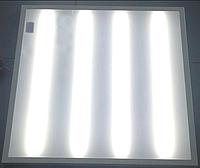 Панель светодиодная 600х600, 36Вт 6500K,  Армстронг опал