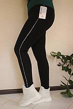 Лосины женские спорт  8650 (упаковка 4 шт.) МЕХ