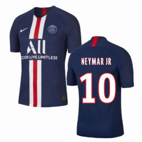 Футбольная форма ПСЖ NEYMAR JR 10 2019-2020 основная синяя