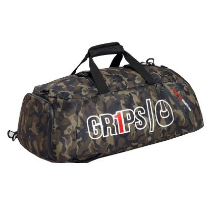 Сумка-рюкзак GR1PS Duffel Backpack 2.0 Хакки