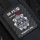 Сумка-рюкзак GR1PS Duffel Backpack 2.0 Хакки, фото 4