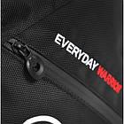 Сумка-рюкзак GR1PS Duffel Backpack 2.0 Черный, фото 5