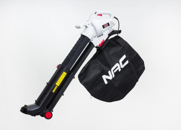 Садовый пылесос NAC VBE300-AS-GAC