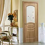 Дверь межкомнатная Омис Лика СС+КР, фото 2