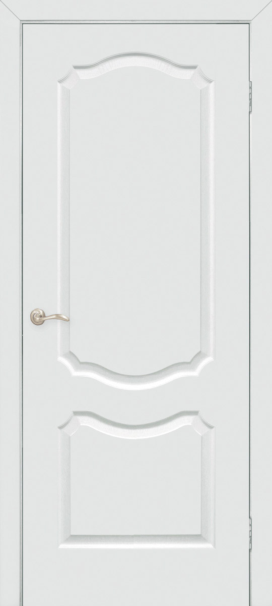 Дверь межкомнатная Омис Прима ПГ под покраску