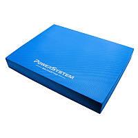Мат балансировочный платформа PS-4066 Balance Pad Physio Blue - 190150