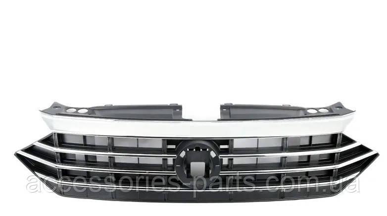 Решетка радиатора VW JETTA 2019 Новая Оригинальная