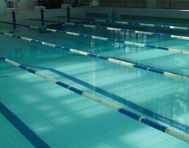 Ремонт закрытых общественных бассейнов