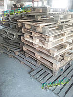 Піддони, європіддони, поддоны, деревянные поддоны Б/У